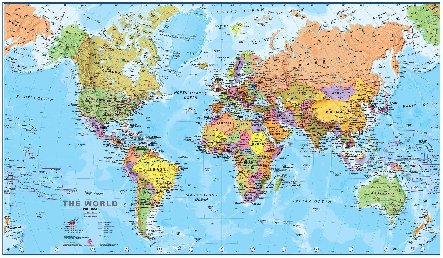 A beautiful world map member albums a beautiful world map gumiabroncs Choice Image