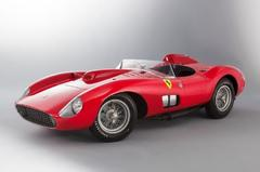 Unbelievable....  exactly  € 32, 075.200  got  this  FERRARI  1957,  335 S  Sgaglieti,  by  an  auction  in  Paris !  What  alot  money  ONLY  for  a  car...  crazy  world !