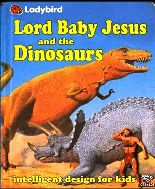 Jesus and Dinosaurs   500.jpg