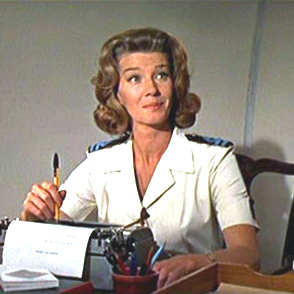 Which  of  us  still  remembered  our  loving  *Miss  Moneypenny* ?  I'm  thinking  alot !