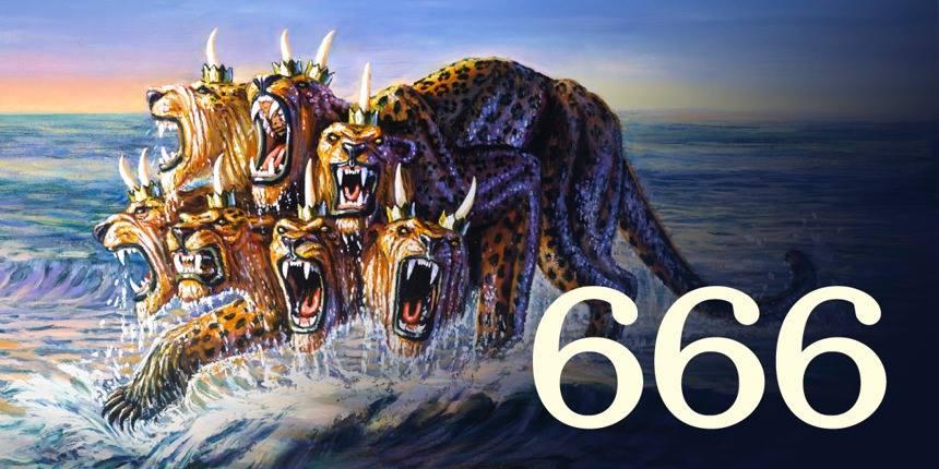 was bedeutet 666