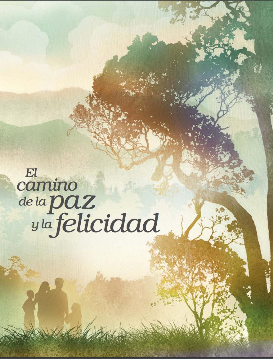 El Camino De La Paz Y La Felicidad Noticias De Los