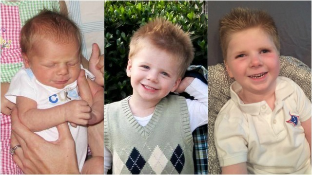 Tripp Halstead Passes Away At Age 7 Topics The World