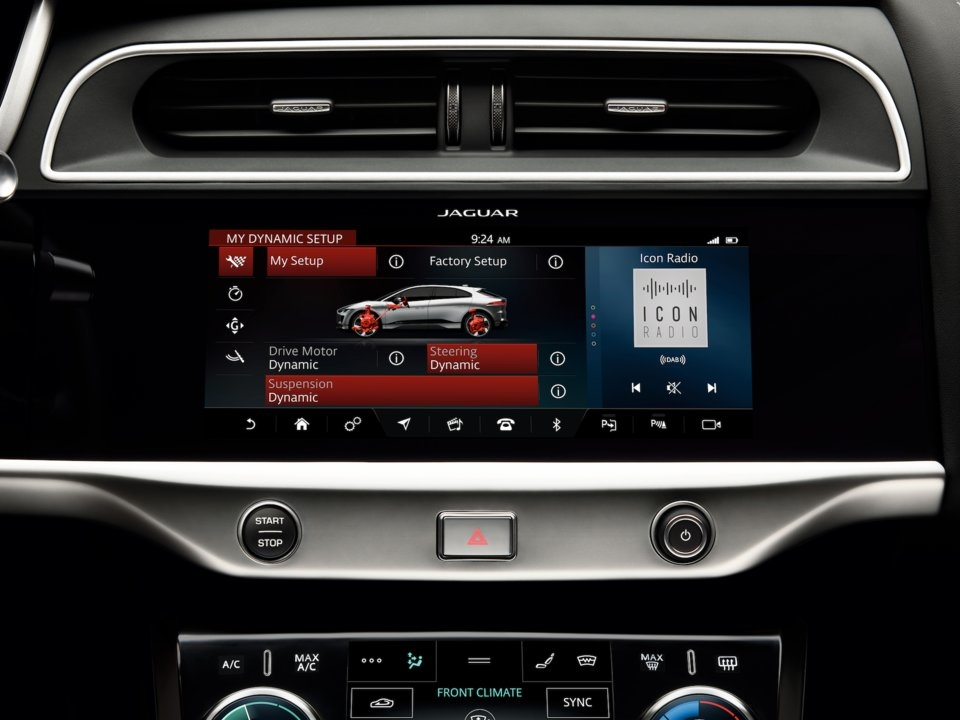 It will feature a redesigned infotainment system and get over-the-air updates.