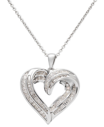 Beautiful Diamond Necklaces for Women - 2018