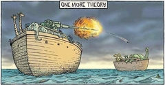 One more theory....