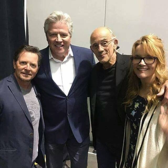 back to the future cast closer to 2020