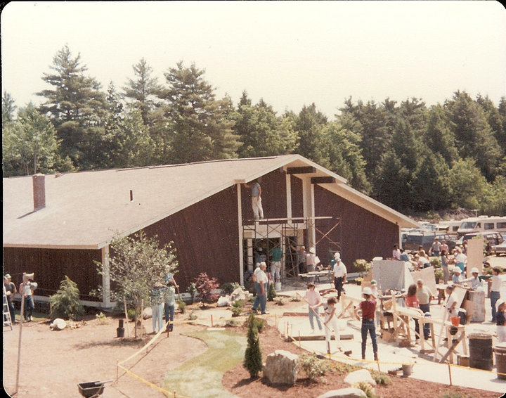 Gardner, Massachusetts 2 Day KH I worked on back in the 1980's.... :-) Good times..